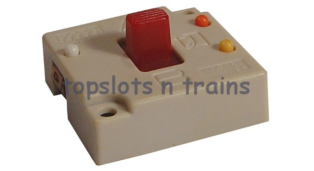 Kato 24-831 N Gauge - KATO SELECTOR SWITCH RED
