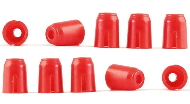 Nsr 1207 - SUSPENSION CUPS FOR TRIANGULAR MOTOR MOUNTS X 10
