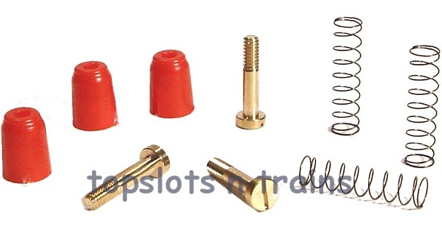 Nsr 1211 - HARD SUSPENSION KIT