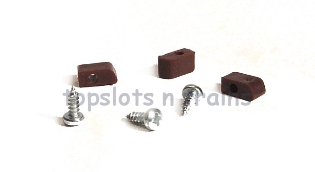 Nsr 1231 - TRIANGULAR MOTOR MOUNT SUPPORT CUPS