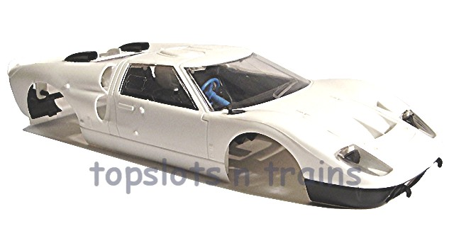 Nsr 1373 - FORD MKII GT40 BODY KIT PART 1/32