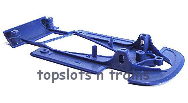 Nsr 1420 - MOSLER EV04 CHASSIS SOFT BLUE IL/AW