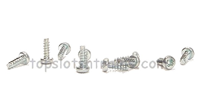 Nsr 4833 - BODY SCREWS 2.2 X 6.5 MM