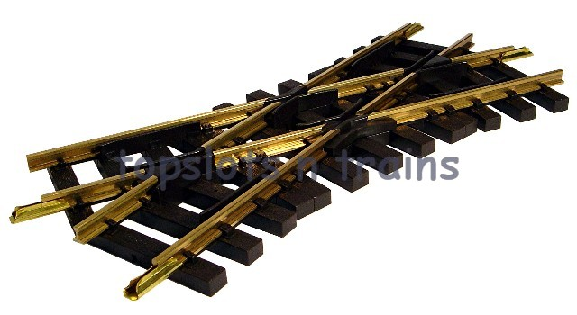 Piko 35240 - G SCALE TRACK CROSSING 30 DEGREE G-K30