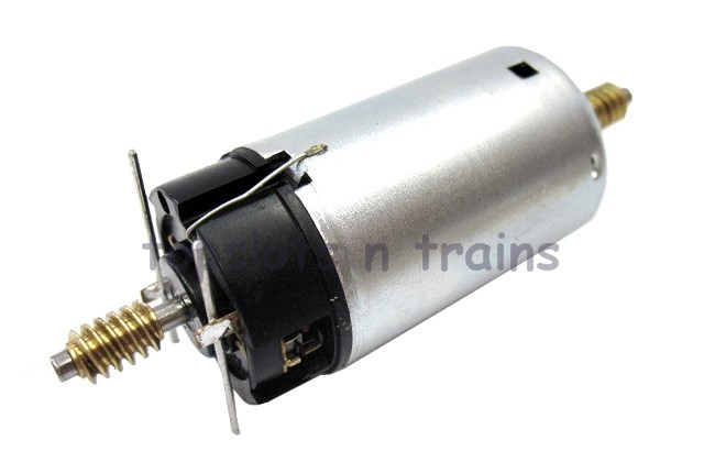 Piko 36005 G Scale - MOTOR WITH WORM GEAR - FOR MOGUL