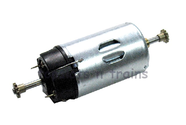 Piko 36008 G Scale - BALL BEARING MOTOR - FOR RAILBUS