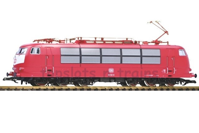 Piko 37441 G Scale - DB BR-103 ELECTRIC LOCOMOTIVE IV
