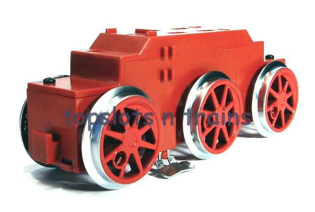 Piko 36106 G Scale - COMPLETE DRIVING UNIT FOR BR80 RED