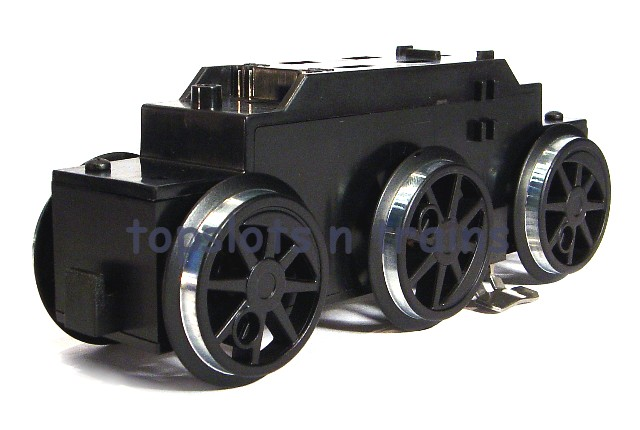 Piko 36103 G Scale - US STEAM LOCOMOTIVE COMPLETE DRIVE UNIT