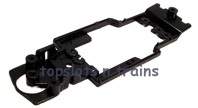 Teamslot  TS-54037 - RENAULT ALPINE ANGLEWINDER CHASSIS