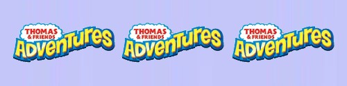 All Thomas and Friends Adventures categories