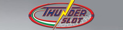 Thunder Slot Slot Cars & Thunder Slot Slot Car Accessories