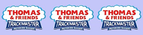 All TrackMaster Thomas categories