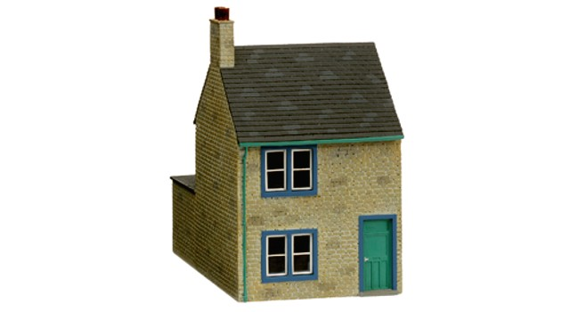 Hornby R8753 - SMALL STONE COTTAGE
