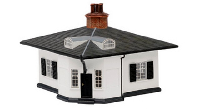 Hornby R8754 - TOLL HOUSE