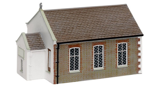 Hornby R8758 - ST MARY'S CHAPEL