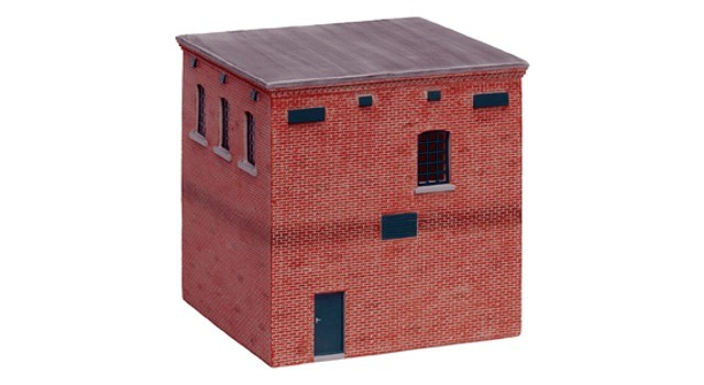 Hornby R8775 - UPPER SHAFT HOUSE