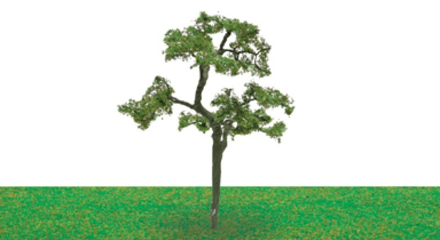 Hornby R8925 - BEECH TREE 125MM